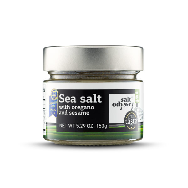 Νιφάδες θαλασσινού Αλατιού (Φυσικό)