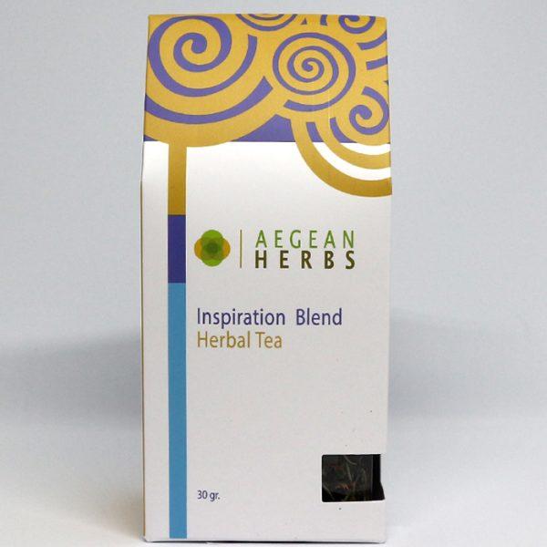 Smoker's Blend Herbal Tea 30gr