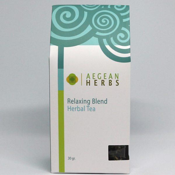 Inspiration Blend Herbal Tea 30gr