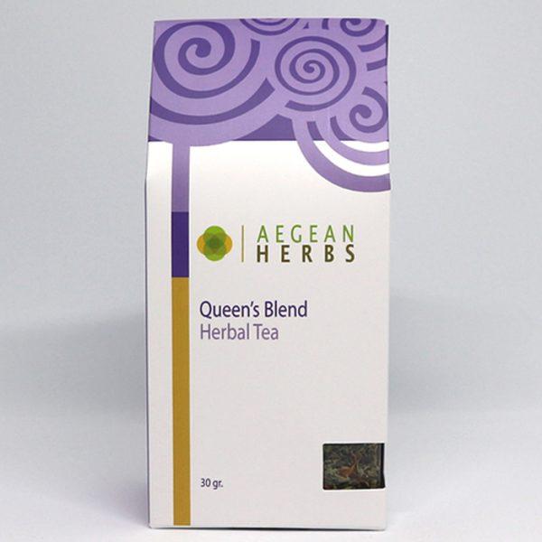 Relaxing Blend Herbal Tea 30gr