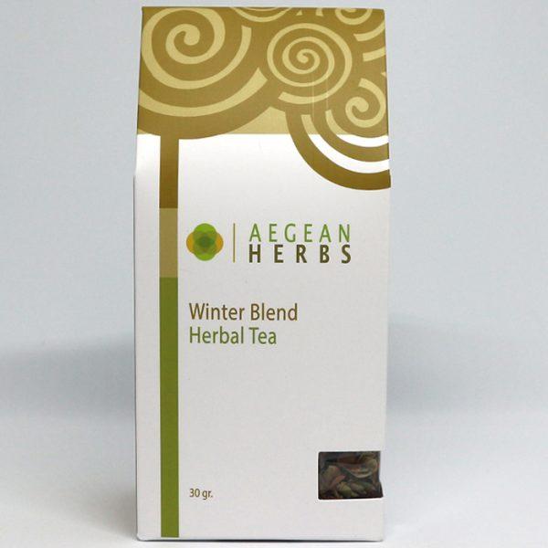 Tonic Blend Herbal Tea 30gr