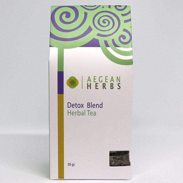Winter Blend Herbal Tea 30gr