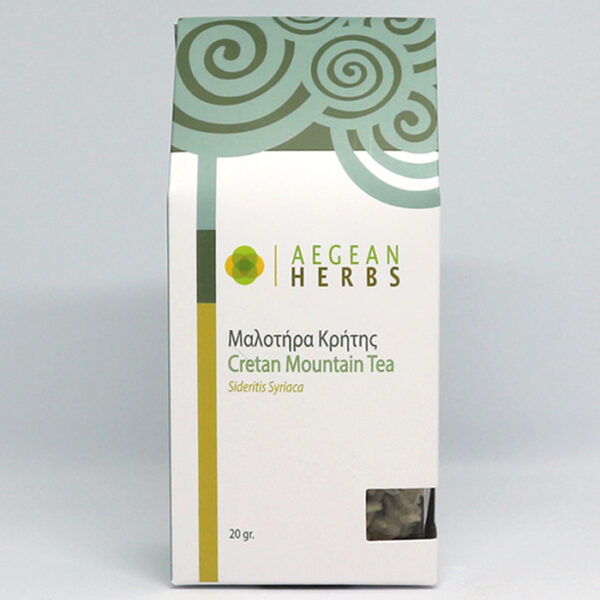 Detox Blend Herbal Tea 30gr