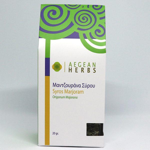 Μελισσόχορτο Νάξου 20gr