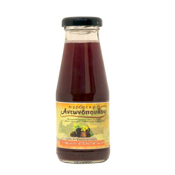 Φυσικός Χυμός ρόδι με χυμό λεμόνι 1lt
